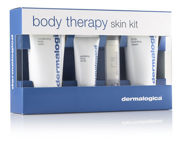 Dermalogica Body Therapy Skin Kit - 4 deler