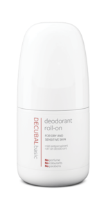 Decubal deo roll-on antipersp 50 ml