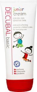 Decubal Junior Cream 200 ml