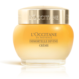 L'Occitane Immortelle Divine Cream 50 ml