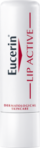Eucerin Lip Active - leppebalsam 5 ml