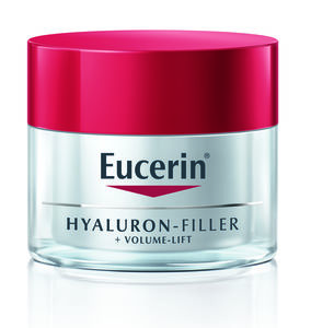 Eucerin HF + Volume-Lift Day Cream Dry Skin SPF15 50 ml