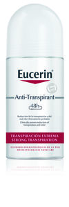 Eucerin Deo Anti-perspirant Roll-on 50 ml