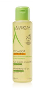 A-Derma Exomega Control Shower Oil 500 ml