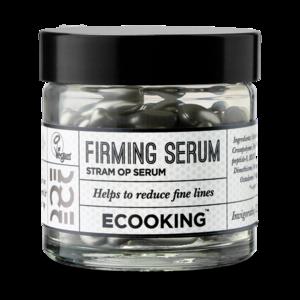 Kjøp Ecooking Firming Serum 60 stk kapsler på nett | Vitusapotek