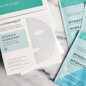 Patchology FlashMasque® Hydrate 5 Minute Sheet Mask 1 stk