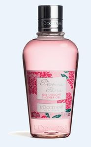 L'Occitane Pivoine Flora Shower 250 ml