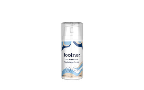Footner Revitalising Sorbet 100 ml
