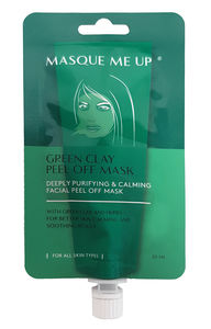 Masque Me Up - Greenclay  Peel Of mask 20 ml