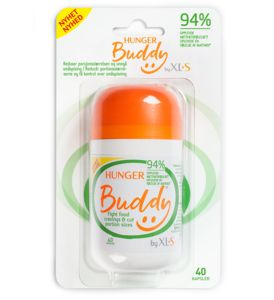 XL-S Medical Hunger Buddy 40 kapsler
