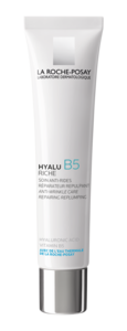 LRP hyalu B5 rich dagkrem 40 ml