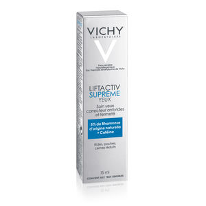 Vichy Liftactiv Surpreme øyekrem, 15 ml