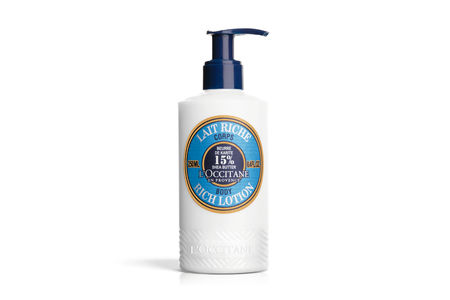 L'Occitane Shea Ultra Rich Body Lotion 250 ml