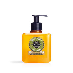 L'Occitane Shea Verbena Liquid handsoap 300ml