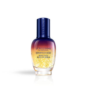 L'Occcitane Immortelle Reset Overnight Serum 30ml