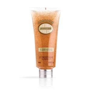 L'Occitane Almond Shower Scrub 200 ml