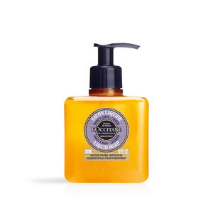 L'Occitane Shea Liquid Soap Lavender 300 ml