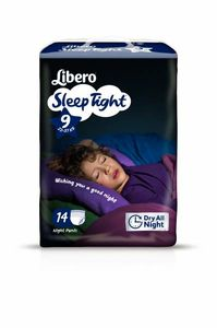 Libero Sleep Tight 9 /20-37 kg