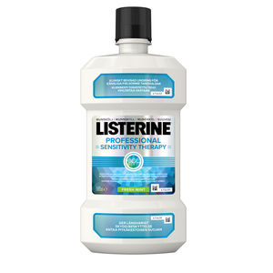Listerine® Professional Sensitivity Therapy 500ml