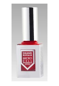 Micro Cell Colour & Repair Red Obsession 11ml