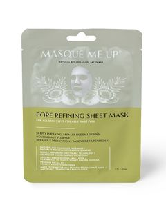Masque Me Up dyptrensende sheetmask 25 ml
