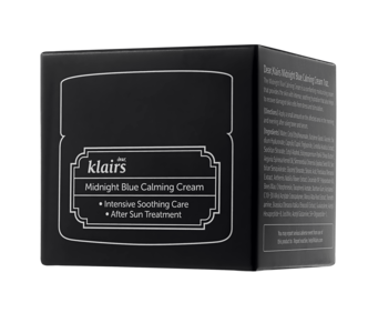 Klairs Midnight Blue Calming Cream 30 ml