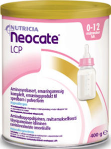 Neocate LCP pulver 400 g