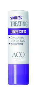 ACO Spotless Cover Stick 3,5g