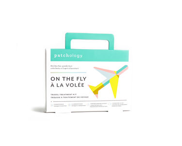 Patchology On The Fly Kit 1 stk