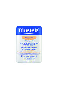 Mustela Nourish Stick Cold Cream 10,1 ml