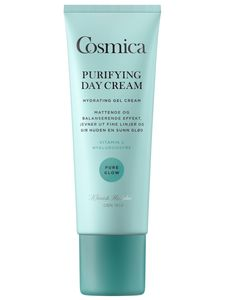 Cosmica Face Pure Glow Purifying daycream 50 ml