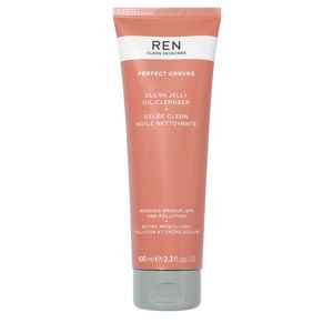 REN perfect canvas jelly cleanser 100ml