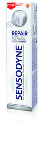 Sensodyne Repair & Protect Whitening tannkrem 75 ml