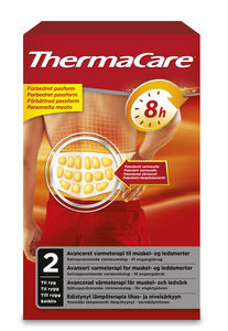 ThermaCare - rygg