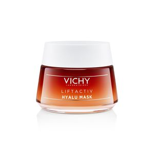 Vichy liftact hyalufiller mask