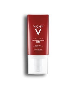 Vichy Liftactiv Collagen Specialist dagkrem spf 25 50 ml
