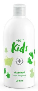Vidi kids skumbad m/p 250 ml