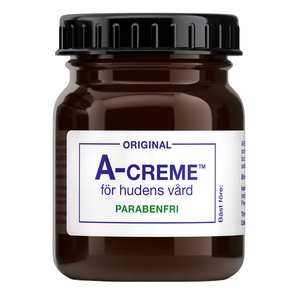 A-Creme Original parabenfri 120 ml
