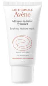 Avène Soothing Radiance Mask 50 ml