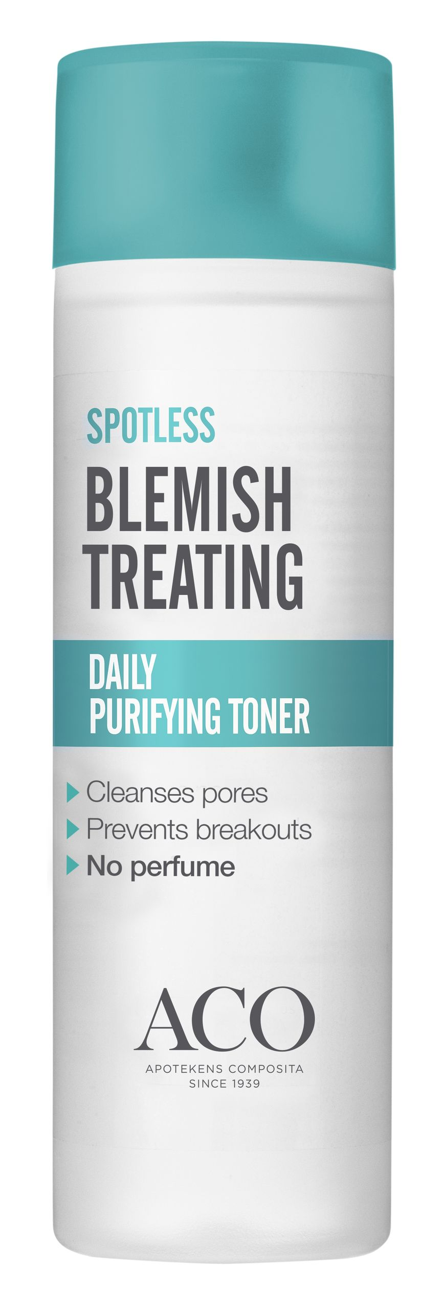 ACO Spotless Daily Purifying Toner 200ml