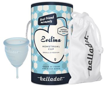 Belladot Evelina Menskopp Small & Medium