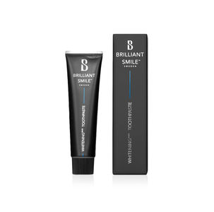 Brilliant Smile Whitening Evo tannkrem, 65 ml