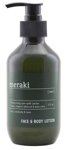 Meraki Face & Bodylotion - krem til ansikt og kropp 275 ml