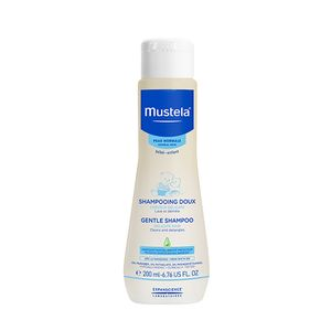 Mustela Gentle Shampoo 200 ml