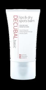 Kjøp Decubal Lips & Dry Spots Balm 30ml på nett | Vitusapotek