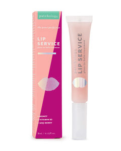 Patchology Lip Service Gloss-to-Balm Treatment 9 ml