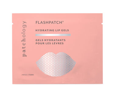 Patchology FlashPatch® Hydrating Lip Gels 1 stk