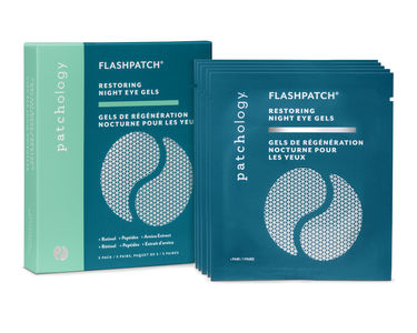 Patchology FlashPatch Restoring Night Eye Gels 5pk