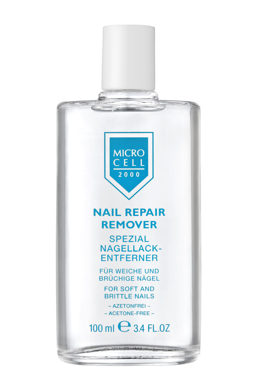 Micro Cell 2000 Nail Repair Remover 100ml