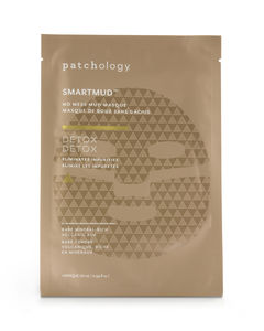 Patchology SmartMud® No Mess Mud Masque 1 stk